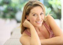 pelle del viso tonica a 40 anni