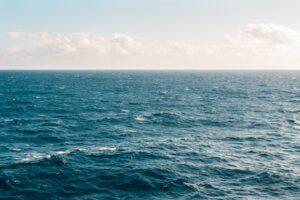 capelli rovinati dal mare