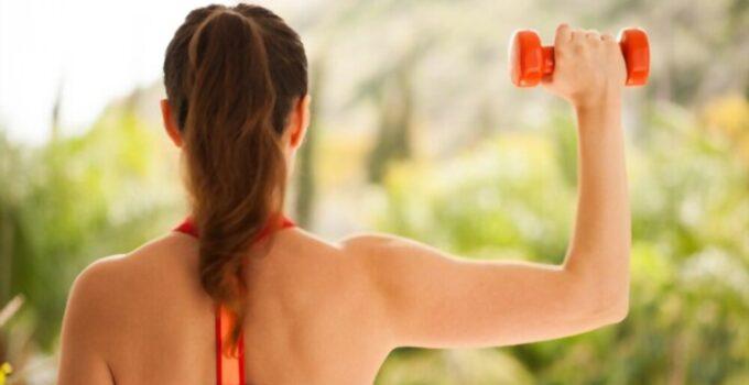 5 segreti per tonificare il corpo