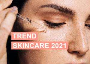 Trend skincare