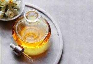 olio secco corpo come usarlo