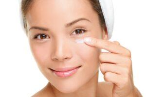 Skincare post estate